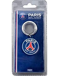 Porte cles officiel PARIS SAINT GERMAIN - Supporter PSG - Football Ligue 1