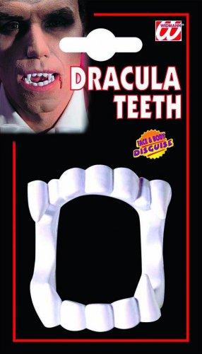 ersatz durch VAMPIRE (Plastik-vampir-zähne)