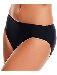 Bikini Slip élégantes de différentes couleurs,une seule pièce, (oct-flav-S10-3428)