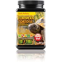 Exoterra Aliment Stick Tortue Europe Juvénile 260 g