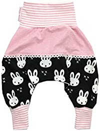 Unbekannt - Pantalon de sport - Bébé (fille) 0 à 24 mois multicolore Nein