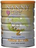 NANNYcare Follow On Milk x 1