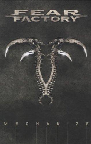 Mechanize (Festival Box) by Fear Factory (2010-06-14)