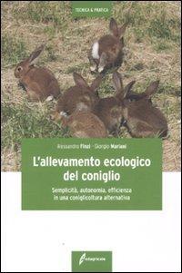 L'allevamento ecologico del coniglio