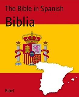 Biblia ebook the bible in spanish amazon tienda kindle biblia de the bible in spanish fandeluxe Choice Image
