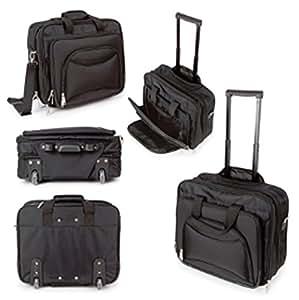 ITP International Bagage cabine, noir (Noir) - LP012