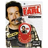 My Name Is Earl Talking Keychain by Basic Fun
