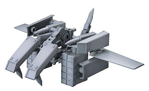 Bandai Hobby hgbc 1/144Bolden Brazo Armas Gundam Build Fighters Modelo Kit
