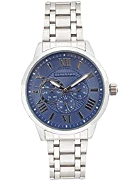 Giordano Analog Blue Dial Men's Watch - A1077-33