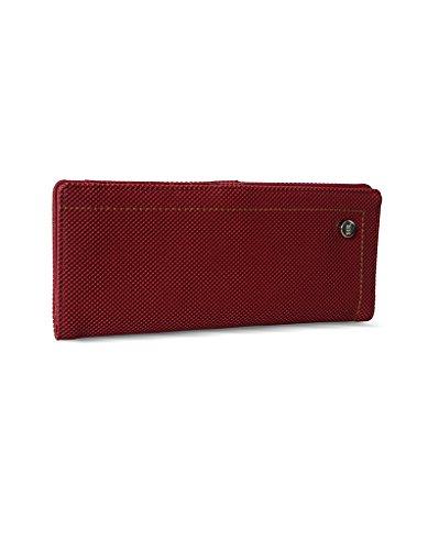 Baggit Women's Wallet (Maroon)