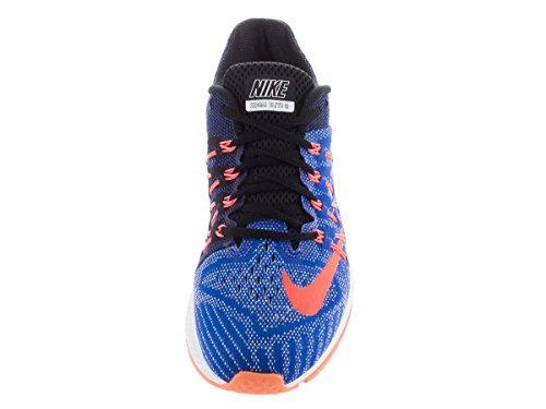Nike Damen Wmns Air Zoom Elite 8 Laufschuhe Blau (Racer Blue / Hypr Orange-Sl-Blck)