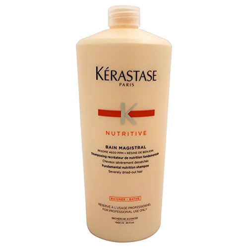 Kerastase Nutritive Bain Magistral 1000 ml