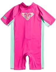 Roxy &springsuit lycra up down toddler