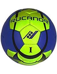 Rucanor BUKarest III de balonmano, Infantil, azul/verde