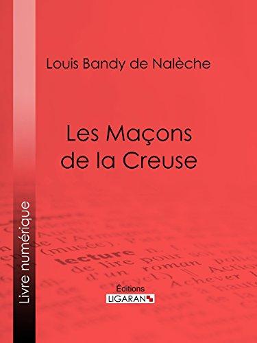 Boutique Kindle d\'e-books: Les Maçons de la Creuse PDB