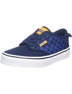Vans Jungen Yt Atwood Slip-On Sneakers
