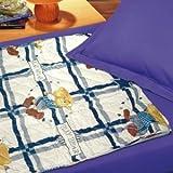 Protection Couchage pour Enfants Alèse - 75 x 85 cm