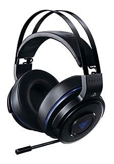 Razer Thresher für PS4 - Wireless/Wired PS4 Gaming-Headset - Schwarz (B07G84VZ7T) | Amazon price tracker / tracking, Amazon price history charts, Amazon price watches, Amazon price drop alerts