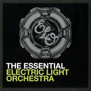 Essential Electric Light O Import Edition by Electric Light Orchestra (2011) Audio CD