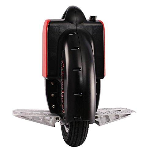 Airwheel X3s Self-Balance Scooter Solowheel elektrisches Einrad Monowheel - 5