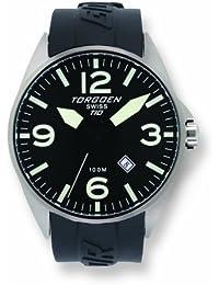 Torgoen T10303 - Reloj para hombres