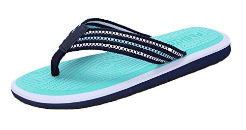 East Majik Sandalen Anzug für Bad und Strand Flip Flops