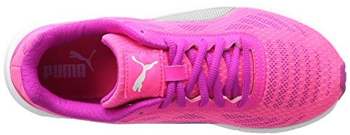 Puma Meteor Wn's, Chaussures de Running Compétition Femme Rose (Knockout Pink-ultra Magenta 05)