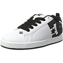 DC Shoes Court Graffik Se, Zapatillas para Hombre