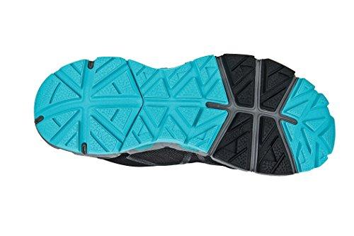 asics Fujisensor 2 GTX - Chaussures de running - gris 2014 Gris
