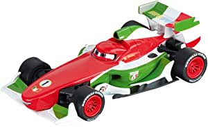 "Carrera 20030556 - Carera DIGITAL 132 Disney/Pixar Cars 2 Fahrzeug ""Francesco Bernoulli"""