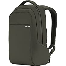 Incase Icon Slim Backpack Anthracite