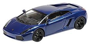 Minichamps - Miniature-Lamborghini Gallardo, 400103505, Color Azul