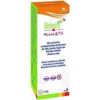 Bioserum Laboratorios Herbetom Mucos&TS - 250 ml