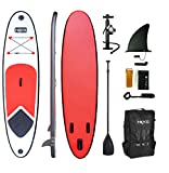 Best Paddle Boards - HIKS XQ 10ft/3m Stand Up Paddle SUP Board Review
