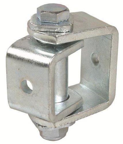 Cerniere p/cancelli in ferro art. 423 regolabili