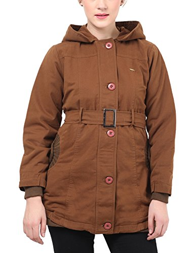 Duke Stardust Women Nylon Scenthetic Jacket