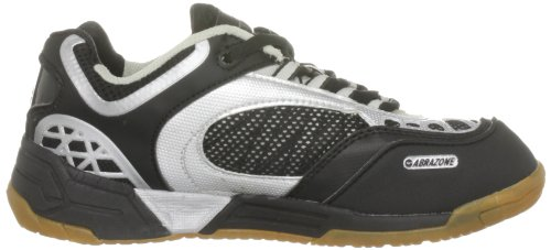 Hi-Tec, Chaussures tennis femme Noir/argent