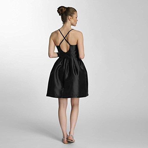 Vero Moda Donna Abiti / Abito vmNatty Strap Nero