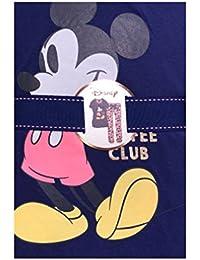 Primark Disney Mickey Minnie Mouse Ladies Girls Mujeres Pijamas Pijamas PJ Set UK Small 6-