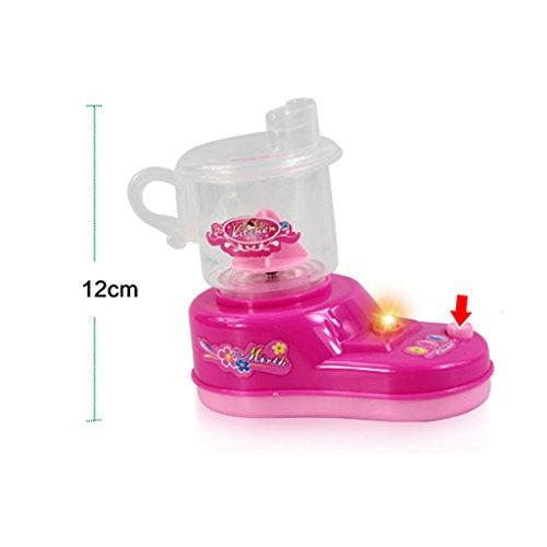 Play House Mini Spremiagrumi Per Bambini Giocattoli Casa Delle Bambole Mobili Dollhouse