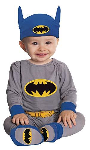 Batman Kostüm-Baby