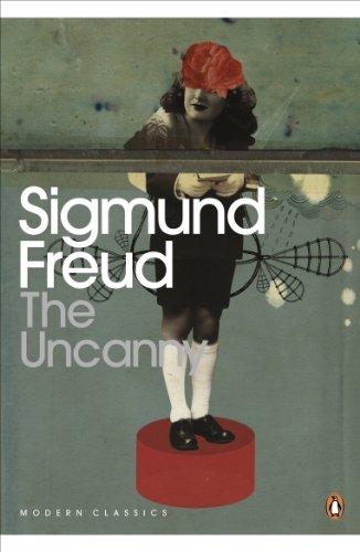 The Uncanny (Penguin Modern Classics) por Sigmund Freud