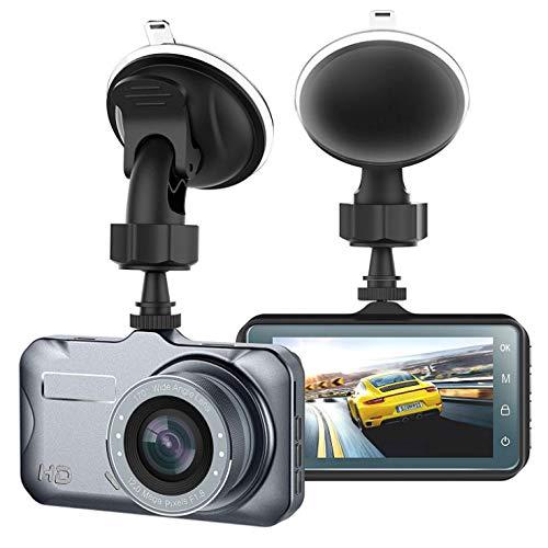 RZJ-Dash Cam Fahren Recorder Sprint Kamera 1080p Nachtsicht HD Mini-Autokamera intelligente Überwachung