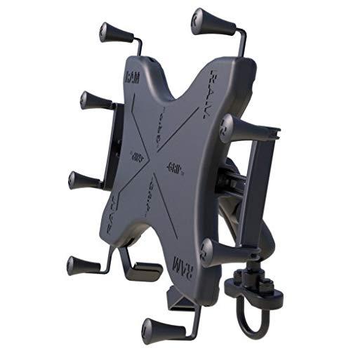 Ram Mounts RAM Rail U-Bolt Mount RAM X-Grip 12Inch Tablets, RAM-B-149Z-UN11U (X-Grip 12Inch Tablets) Ram-u-bolt Mount