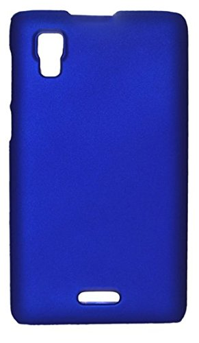 Tidel Ultra Thin and Stylish Rubberized Back Cover for Micromax A102 Canvas Doodle 3  available at amazon for Rs.99