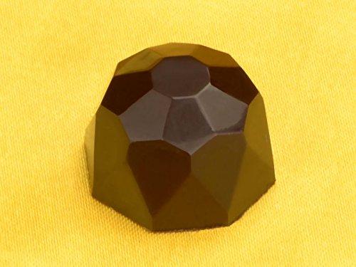 Pati-Versand 12370 Schokoladenform Diamant zum Gießen von Hohlkörpern