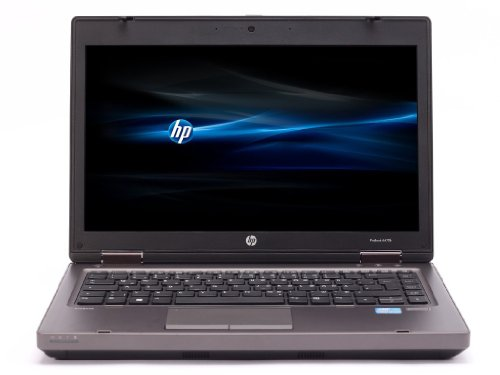 HP Probook 6470B A5H50AV Notebook
