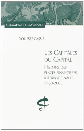 Les Capitales du capital