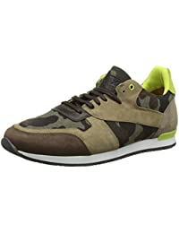 Mens 752264 02 Low-Top Sneakers Brax