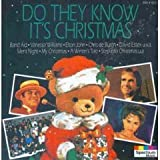 Do They Know It's Christmas (Weihnachts-CD-Compilation, 14 Titel, incl. Step Into Christmas, Christmas Rapping, A Winter's Tale, It May Be Winter Outside, Winters etc.)